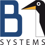 B1 Systems GmbH Logo